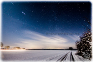 Stars 'N Snow